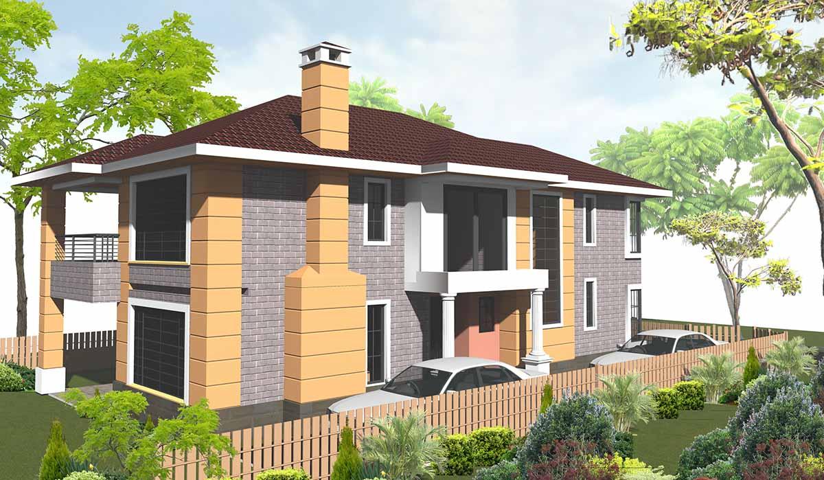 Kiambu Houses