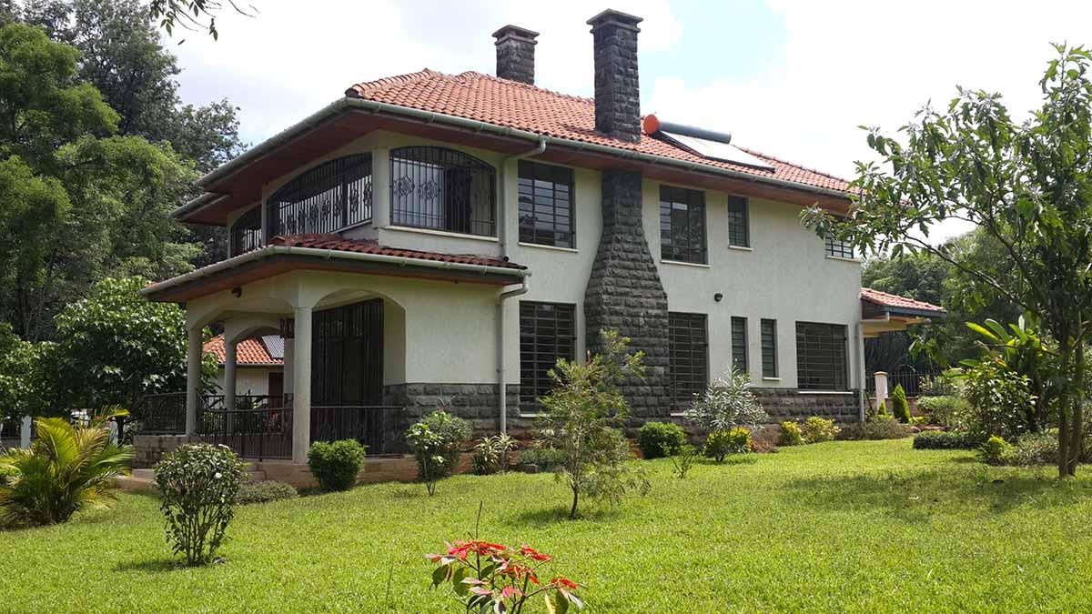 Ndege Road House