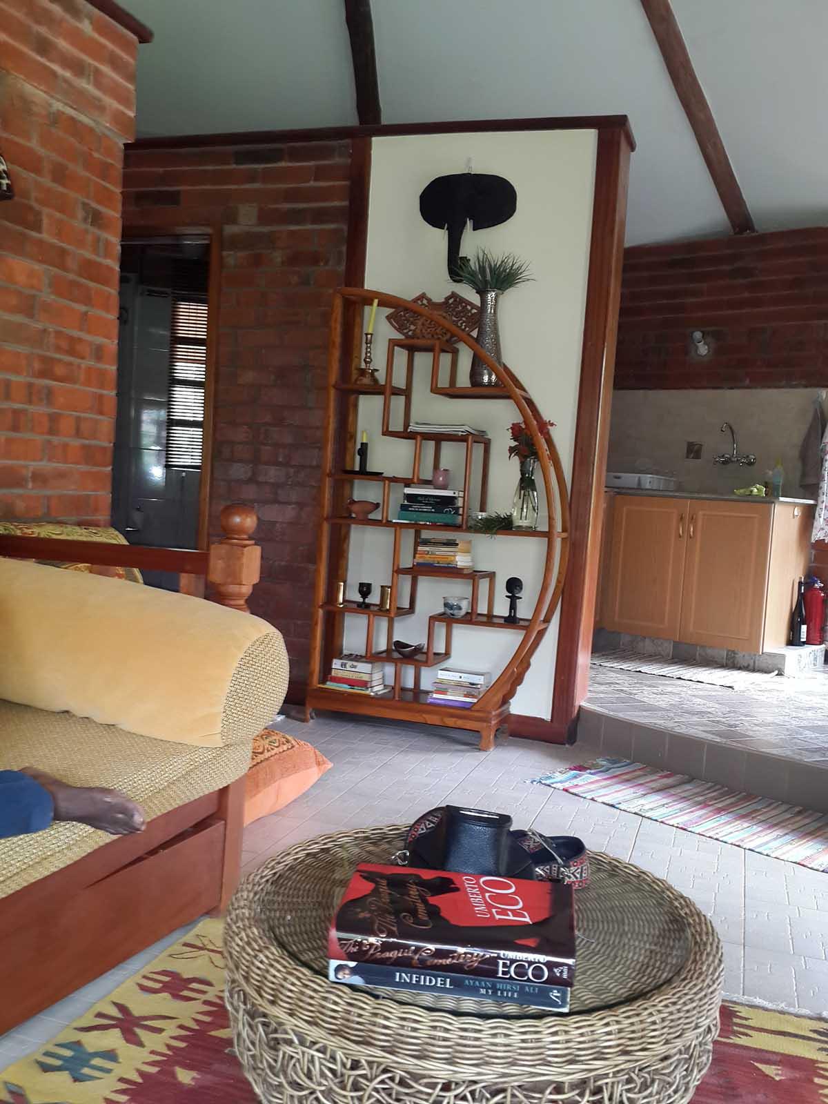 Legato Cottage